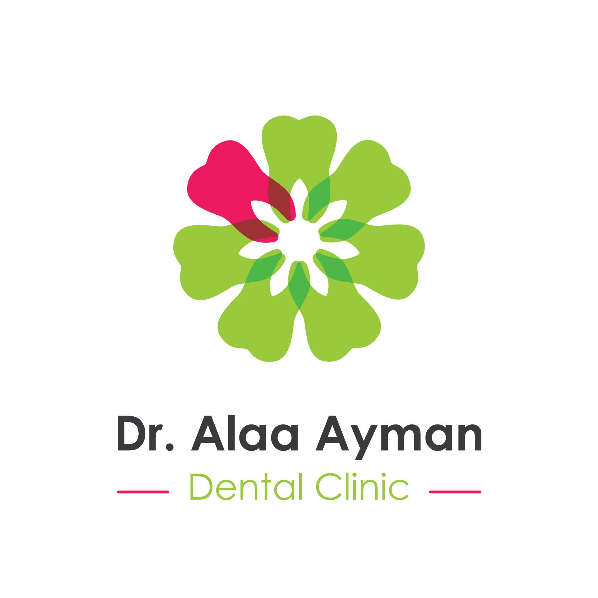 Dr. Alaa Ayman logo