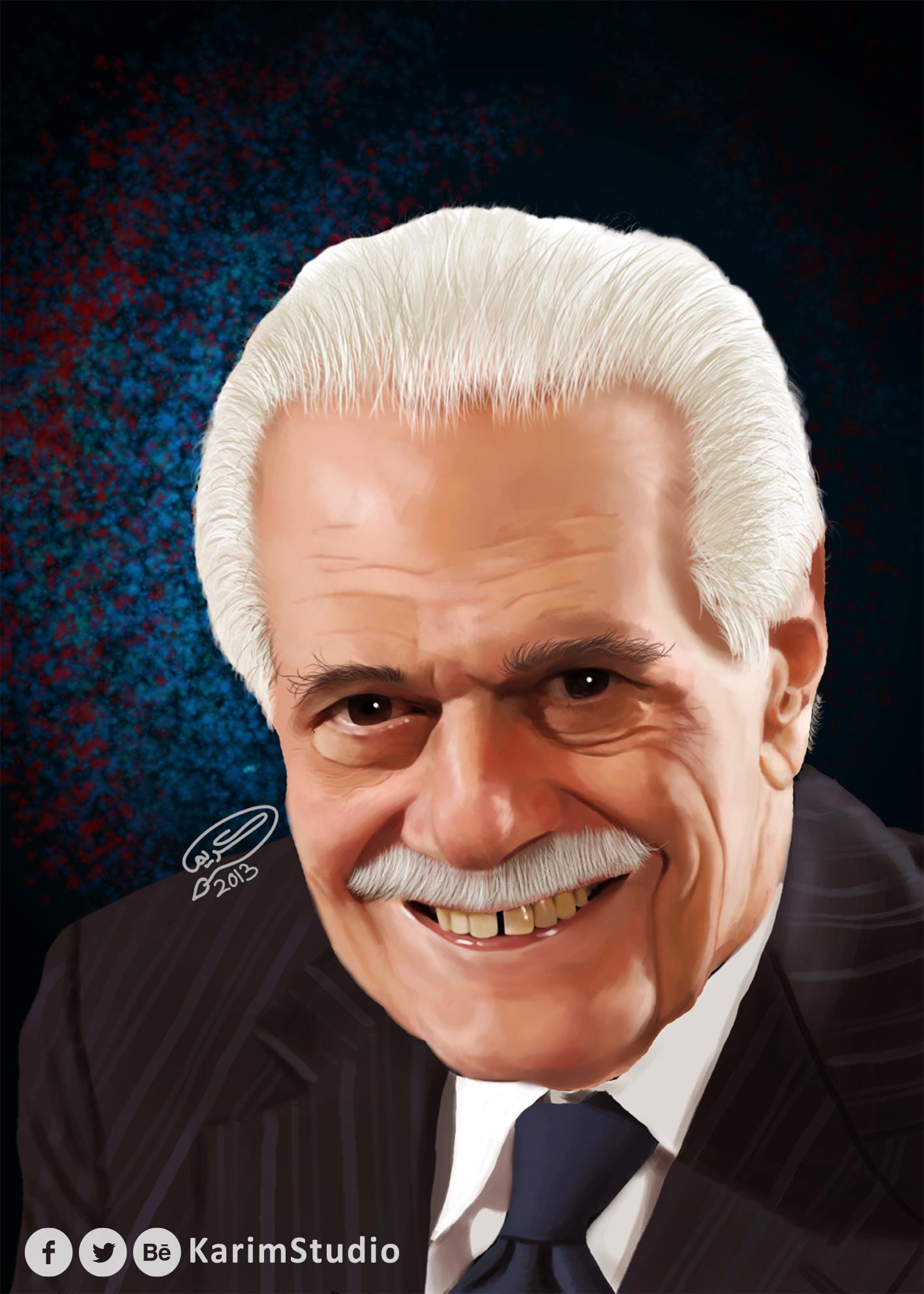 Omar-Elsharif