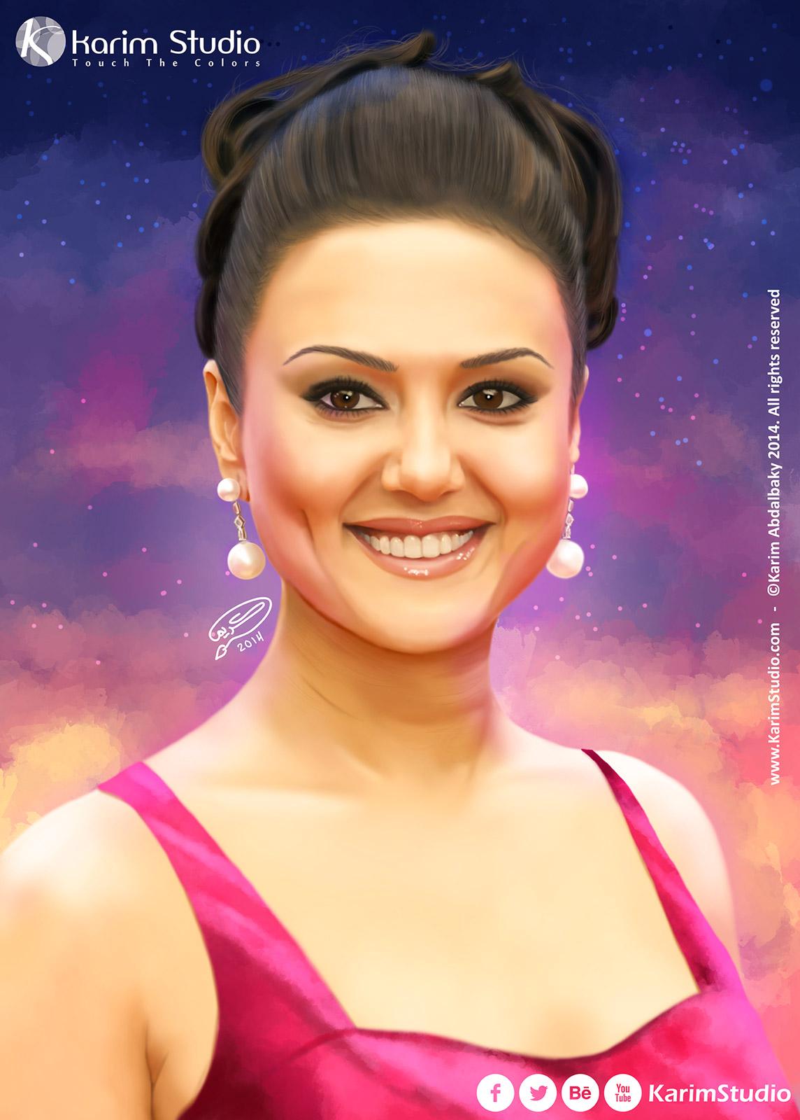 Preity-Zinta